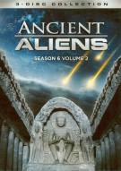 Ancient Aliens: Season Six - Volume Two Movie