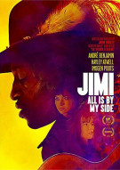 Jimi: All Is By My Side Movie