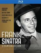 Frank Sinatra Collection Blu-ray