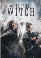 White Haired Witch Movie