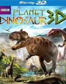 Planet Dinosaur (Blu-ray 3D) Blu-ray