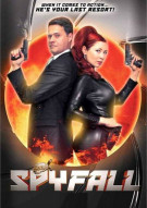 Spyfall Movie