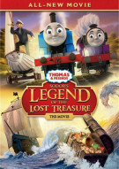 Thomas & Friends: Sodors Legend Of The Lost Treasure - The Movie Movie