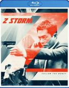 Z Storm Blu-ray