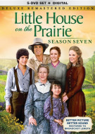 Little House On The Prairie: Season 7 Deluxe Remastered Edition (DVD + UltraViolet) Movie