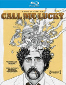Call Me Lucky Blu-ray