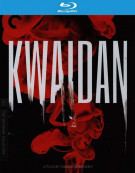 Kwaidan: The Criterion Collection Blu-ray