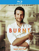 Burnt (Blu-ray + UltraViolet) Blu-ray