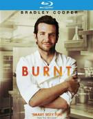 Burnt (Blu-ray + UltraViolet) Blu-ray