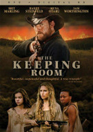 Keeping Room, The (DVD+ UltraViolet) Movie