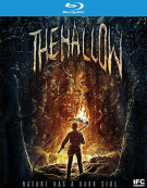 Hallow, The Blu-ray