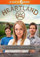 Heartland: The Complete Sixth Season Movie