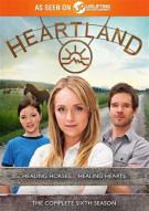 Heartland: The Complete Sixth Season Movie