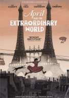 April And The Extraordinary World Movie