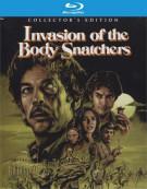 Invasion Of The Body Snatchers (Blu-Ray) Blu-ray