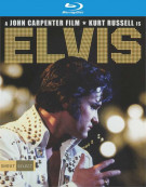 Elvis Blu-ray