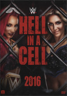 WWE: Hell In A Cell 2016 Movie
