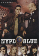 Nypd Blue: Season 10 Movie