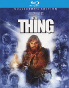Thing, The: Collectors Edition Blu-ray