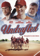 Undrafted (DVD + UltraViolet) Movie