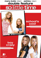 So Little Time: Volume One - Schools Cool / Boy Crazy Movie