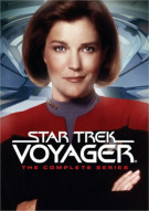 Star Trek: Voyager - The Complete Series  Movie