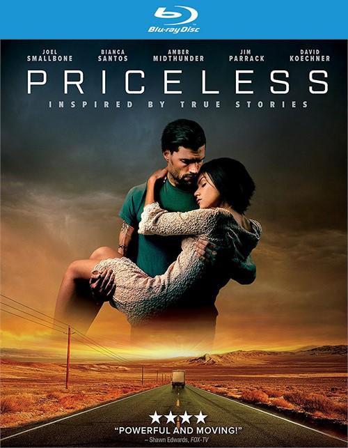 Priceless Blu-ray