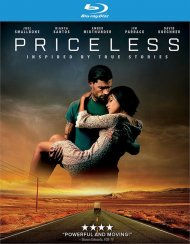 Priceless Blu-ray