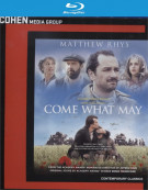 Come What May Blu-ray