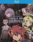 Tenchi Muyo War on Geminar: The Complete Series (Blu-ray + DVD Combo) Blu-ray