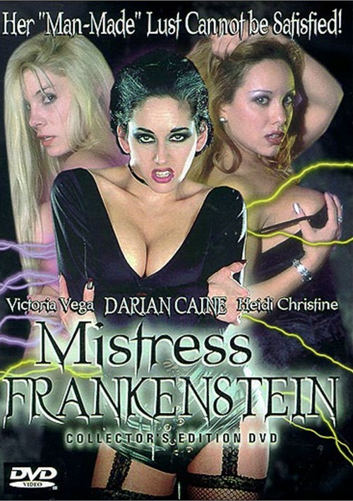 Mistress Frankenstein Movie
