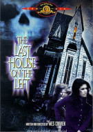 Last House On The Left, The Movie