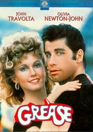Grease (Fullscreen) Movie