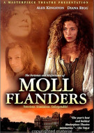 Fortunes And Misfortunes Of Moll Flanders, The Movie