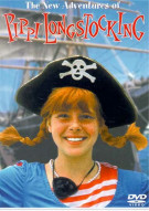 New Adventures Of Pippi Longstocking, The Movie