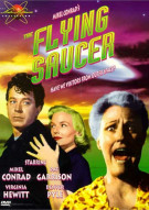 Flying Saucer, The Movie