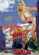 Attack Of The 60 Foot Centerfold Movie