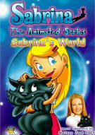 Sabrina, The Animated Series - Sabrinas World Movie