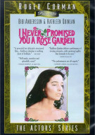 I Never Promised You A Rose Garden Movie