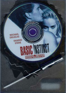 Basic Instinct: Unrated Special Limited Edition Movie