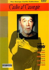 George Carlin: Carlin At Carnegie Movie