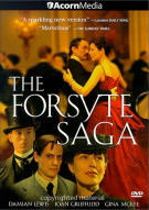 Forsyte Saga, The: Series One Movie