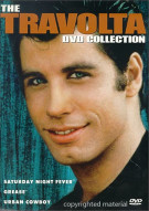 Travolta DVD Collection Gift Set Movie