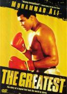 Greatest, The: Muhammad Ali Movie