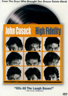 High Fidelity/ Rushmore (2-Pack) *DISCONTINUED* Movie
