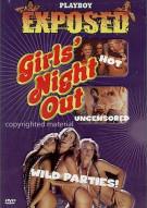 Playboy Exposed: Girls Night Out Movie