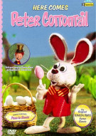 Here Comes Peter Cottontail Movie
