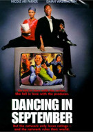 Dancing In September Movie