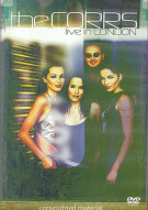 Corrs: Live In London Movie