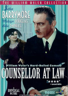Counsellor At Law Movie